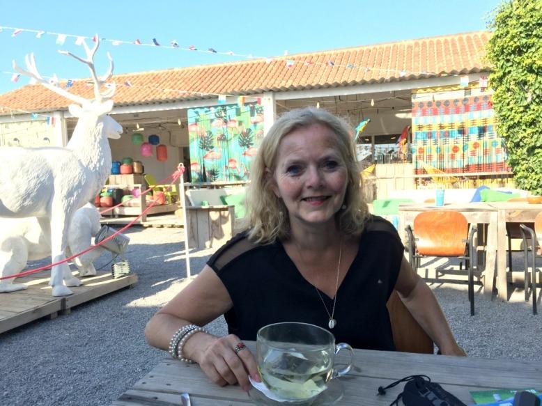 Helene van Wilsem - Aan de Dwarsweg